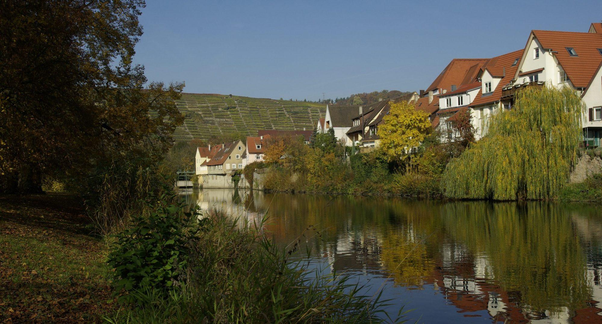 Gästezimmer zwischen Neckar und Enz
